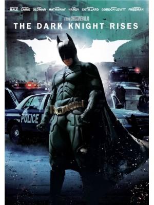 Batman - O Cavaleiro das Trevas Ressurge - 2012