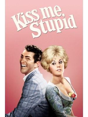 Beija-Me, Idiota! - 1964