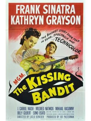 Beijou-me um Bandido - 1948