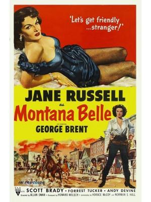 Bela e Bandida - 1952