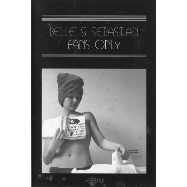 Belle & Sebastian - Fans Only - 2003