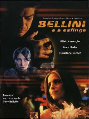 Bellini e a Esfinge - 2001