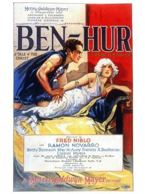 Ben-Hur - 1925