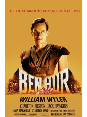 Ben-Hur - 1959 - 02 Discos
