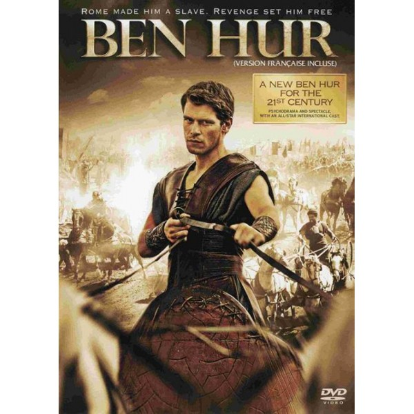 Ben-Hur - 2010