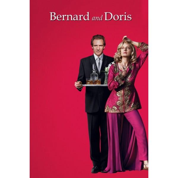 Bernard e Doris - O Mordomo e a Milionária - 2006
