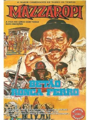Betão Ronca Ferro - 1970