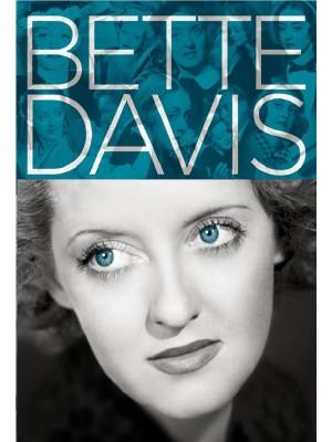 Bette Davis: Um Vulcão Benevolente | Bette Davis: Um Magnânimo Vulcão - 1983