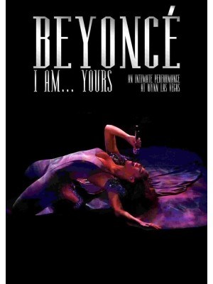 Beyoncé: I Am... Yours. An Intimate Performance at Wynn Las Vegas - 2009