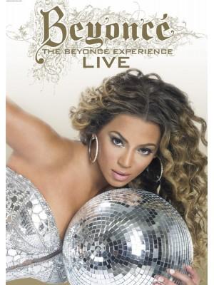 Beyoncé - The Beyoncé Experience Live - 2007