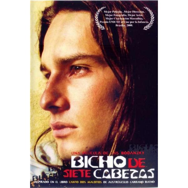 Bicho de Sete Cabeças - 2001
