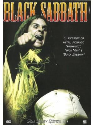 Black Sabbata - 1992