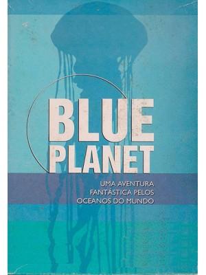Blue Planet 1 -  Uma Aventura Fantástica Pelos Oceanos do Mundo - 2001