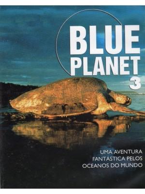 Blue Planet 3 - Uma Aventura Fantástica Pelos Oceanos do Mundo - 2003