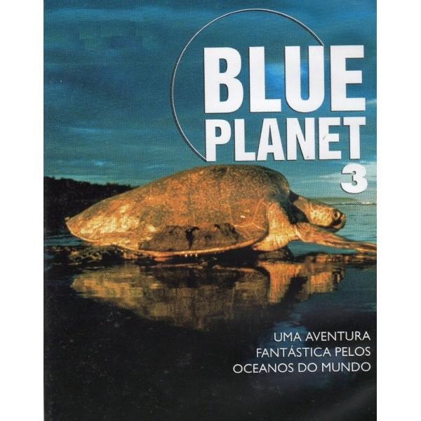 Blue Planet 3 - Uma Aventura Fantástica Pelos Oce...