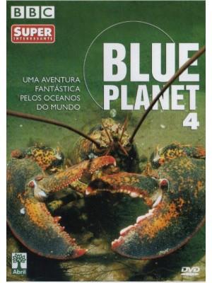 Blue Planet 4 - Uma Aventura Fantástica Pelos Oceanos do Mundo - 2001