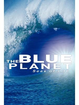 Blue Planet - Uma Aventura Fantástica Pelos Oceanos do Mundo  - 2001