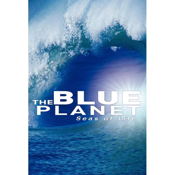 Blue Planet - Uma Aventura Fantástica Pelos Ocean...