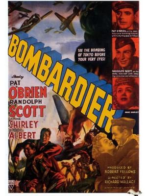 Bombardeio - 1943