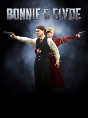 Bonnie & Clyde: Os Procurados - Vol.02 - 2014