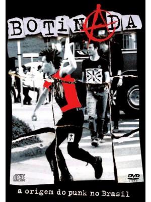 Botinada: A Origem do Punk no Brasil - 2010
