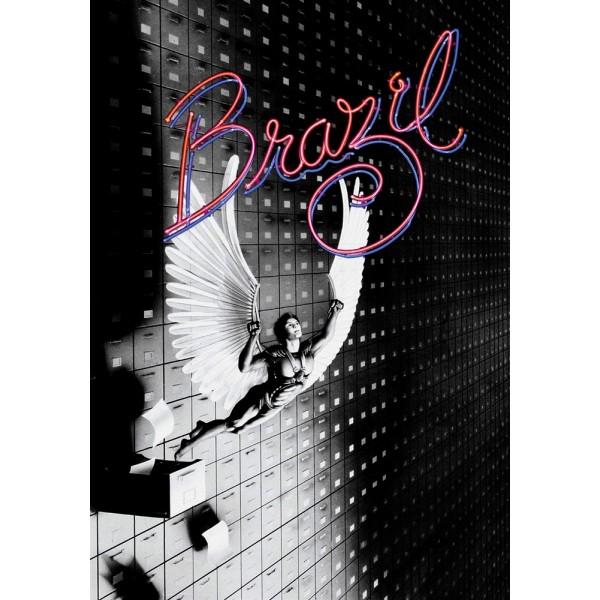 Brazil, O Filme - 1985