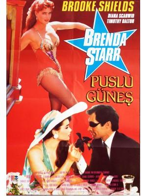 Brenda Starr - 1989