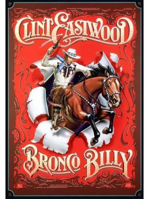 Bronco Billy - 1980