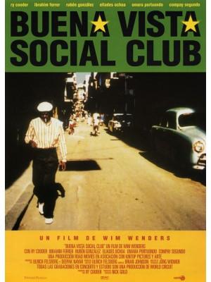 Buena Vista Social Club - 1999