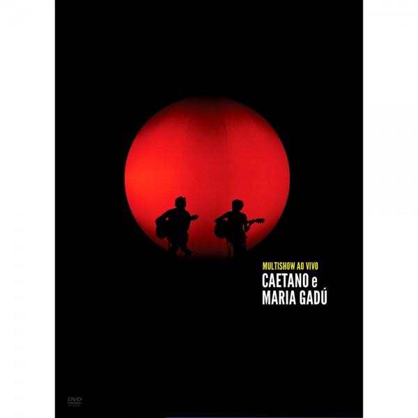Caetano e Maria Gadu - Multishow Ao Vivo