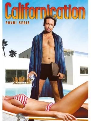 Californication - 1ª Temporada - 2009 - 02 Discos