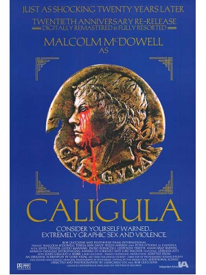 Caligula - 1979