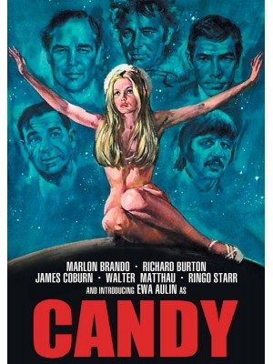 Candy - 1968