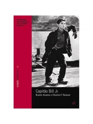 Capitão Bill Jr   O Herói do Rio - 1928