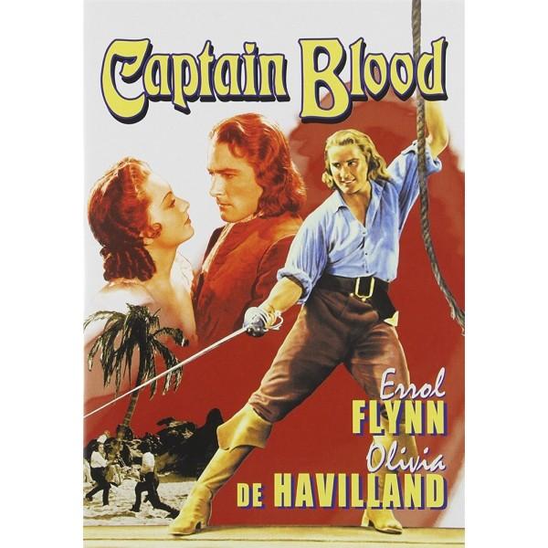 Capitão Blood - 1935