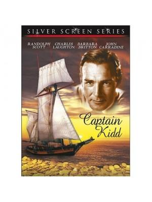 Capitão Kidd - 1945