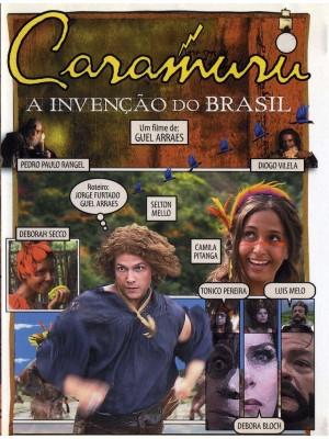 Caramuru - A Invenção do Brasil - 2001
