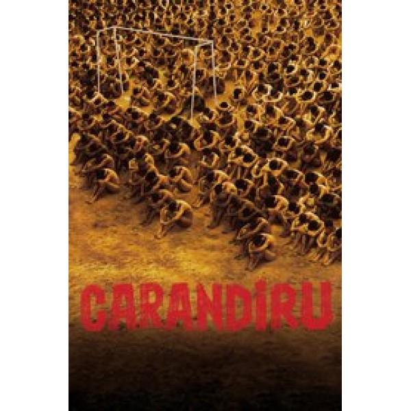 Carandiru - 2003