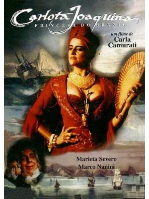 Carlota Joaquina, Princesa do Brasil - 1995