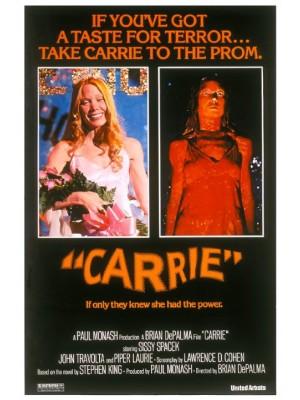 Carrie, a Estranha - 1976