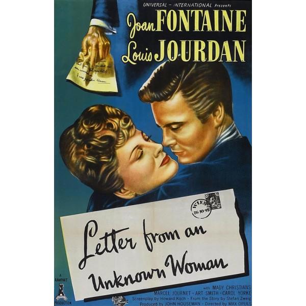 Carta de Uma Desconhecida - 1948