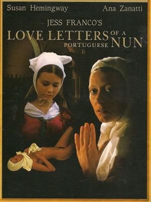 Cartas de Amor de uma Freira Portuguesa  - 1977