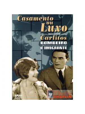 Casamento ou Luxo - 1923