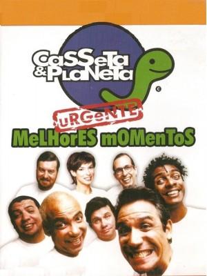 Casseta e Planeta - Melhores Momentos - 2002
