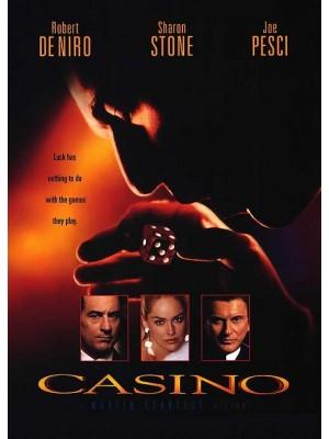 Cassino - 1995