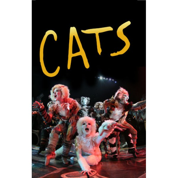 Cats - 1998
