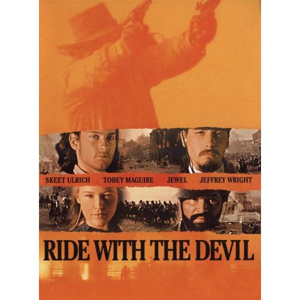 Cavalgada com o Diabo - 1999