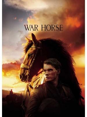 Cavalo de Guerra - 2011