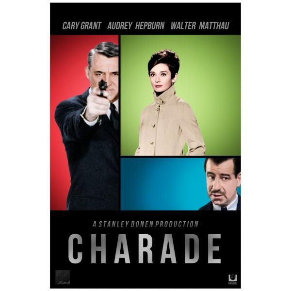 Charada - 1963