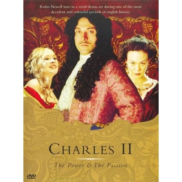Charles II - Poder e Paixão - 2003